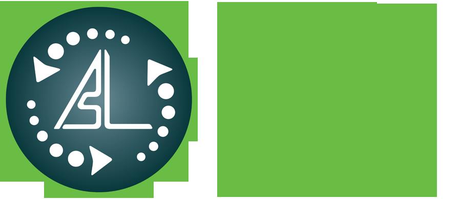 ASL Geri Dönüşüm logo